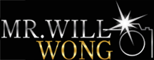 Mr Will Wong