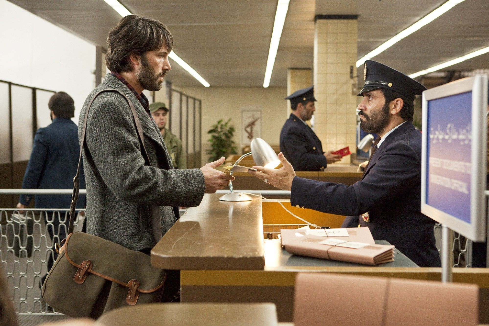 "#BOXOFFICE: ""ARGO"" SURGES TO #1 IN ITS THIRD WEEK"