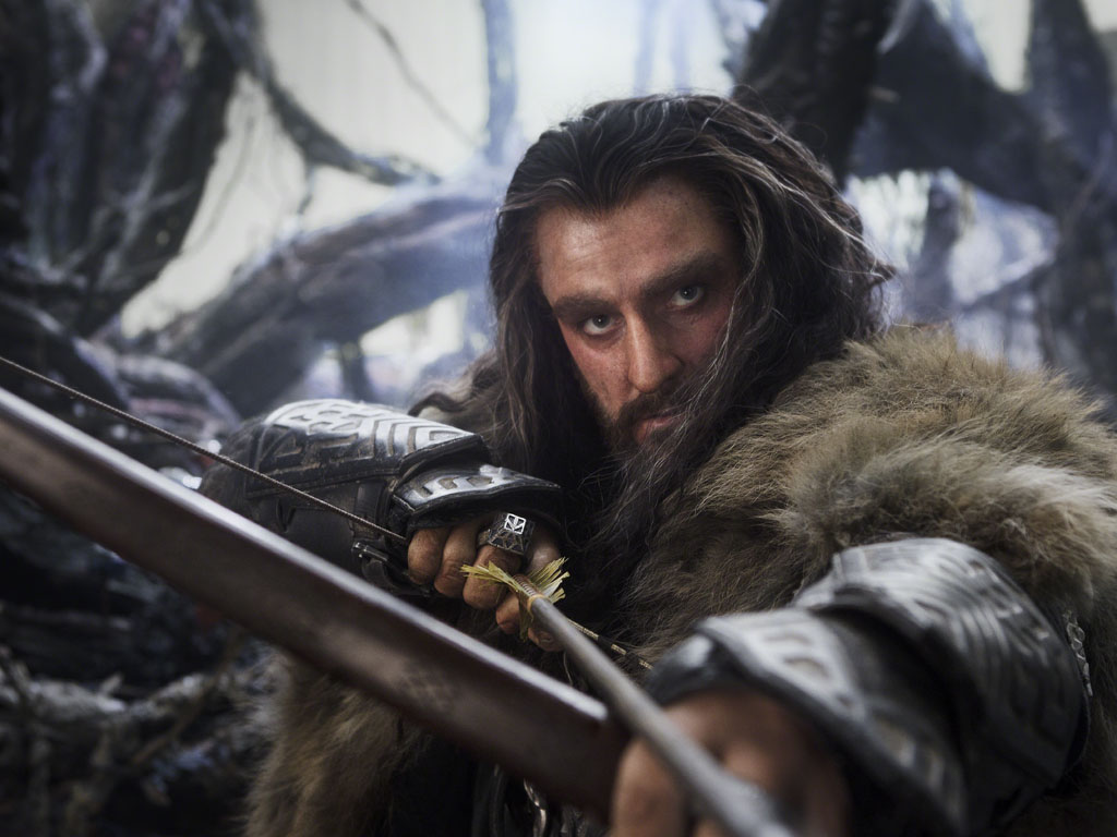 "#TORONTOBOUND: STAR OF ""THE HOBBIT"" RICHARD ARMITAGE TO VISIT NEXT WEEK AND APPEAR AT UNION STATION"