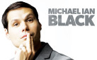 #SPOTTED: MICHAEL IAN BLACK IN TORONTO FOR TORONTO SKETCH COMEDY FESTIVAL