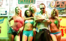 """#GIVEAWAY: ENTER TO WIN """"SPRING BREAKERS"""" ON BLU-RAY COMBO PACK"""