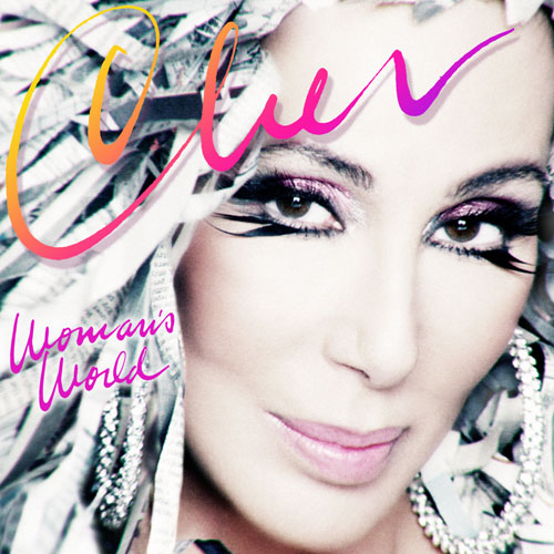 Cher cd womans world sweepstakes giveaways