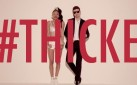 """#NEWMUSIC: ROBIN THICKE'S """"BLURRED LINES"""" DEBUTS AT #1"""