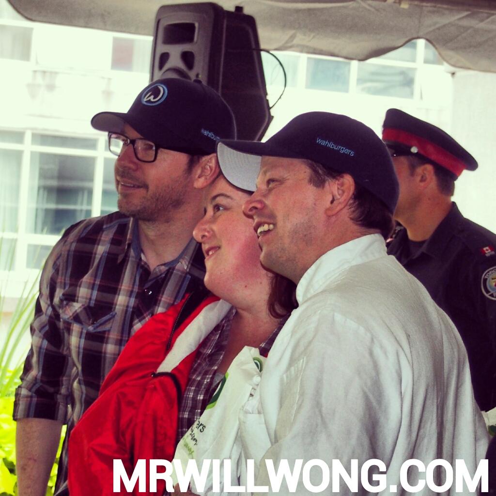 Mr Will Wong Toronto Entertainment Blogger Dallas Buyers Club