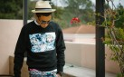 #SPOTTED: PHARRELL IN TORONTO FOR BILLIONAIRE BOYS CLUB X HOLT RENFREW