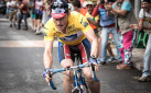 "#FIRSTLOOK: BEN FOSTER AS LANCE ARMSTRONG | ""THE ARMSTRONG LIE"" TRAILER"