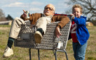 "#BOXOFFICE: ""BAD GRANDPA"" GIVES MOVIEGOERS PLENTY OF TRICKS ON HALLOWEEN WEEKEND"