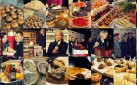 #SPOTTED: MARTHA STEWART AMONG CELEBRITY CHEFS IN TORONTO FOR 2013 DELICIOUS FOOD SHOW