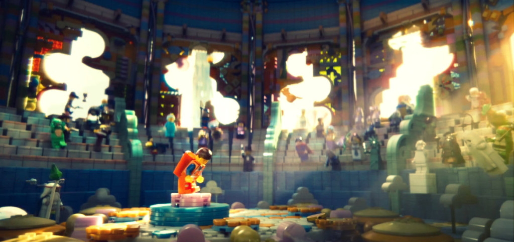"""Mr. Will Wong, Toronto Entertainment Blogger 