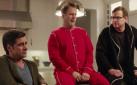 "#SUPERBOWL: JOHN STAMOS, BOB SAGET & DAVE COULIER'S ""FULL HOUSE"" REUNION FOR DANNON"