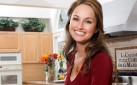 #FUNDRAISING: GIADA DE LAURENTIIS AMONG CHEFS TO COMPETE AT CHEF'S CHALLENGE: THE ULTIMATE BATTLE FOR A CURE