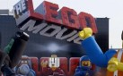 """#FIRSTLOOK: WYLDSTYLE & EMMET FROM """"THE LEGO MOVIE"""" DOING GOOD IN TORONTO"""