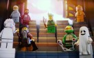 "#BOXOFFICE: MOVIEGOERS SHOW ""THE LEGO MOVIE"" LOVE ON VALENTINE'S DAY WEEKEND"