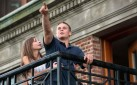 """#SPOTTED: BILLY MAGNUSSEN IN TORONTO FOR """"THE DIVIDE"""""""