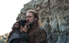 """#BOXOFFICE: """"NOAH"""" PADDLES PAST COMPETITION TO TOP OF BOX OFFICE"""