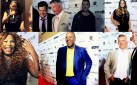 #SPOTTED: CHARLIE SHEEN, ALAN THICKE, SALT-N-PEPA, BIZ MARKIE AND MORE AT THE 2014 JOE CARTER CLASSIC GOLF TOURNAMENT AFTERPARTY