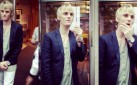 #SPOTTED: AARON CARTER IN TORONTO