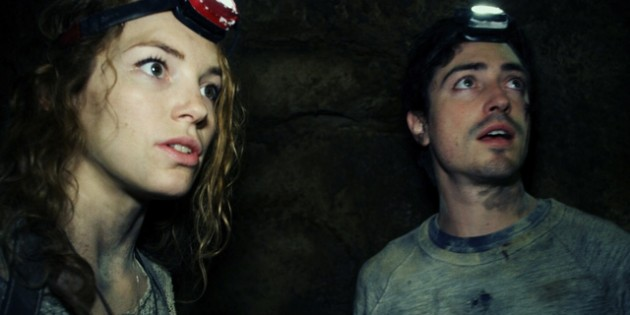 """#REVIEW: """"AS ABOVE/SO BELOW"""""""