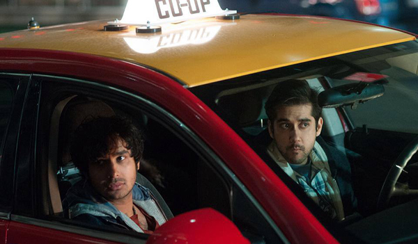 """#GIVEAWAY: ENTER TO WIN PASSES TO AN ADVANCE SCREENING OF """"DR. CABBIE"""" IN TORONTO, SURREY & CALGARY"""