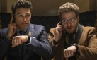 """#FIRSTLOOK: SEE THE TRAILER FOR """"THE INTERVIEW"""" STARRING JAMES FRANCO + SETH ROGEN"""