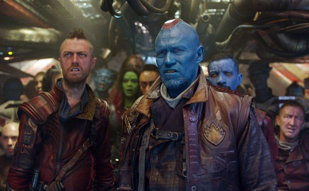 """#BOXOFFICE: """"GUARDIANS OF THE GALAXY"""" RULES THE BOX OFFICE UNIVERSE"""
