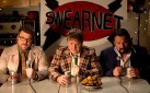"#GIVEAWAY: ENTER TO WIN PASSES TO THE TORONTO RED CARPET PREMIERE OF ""SWEARNET"""