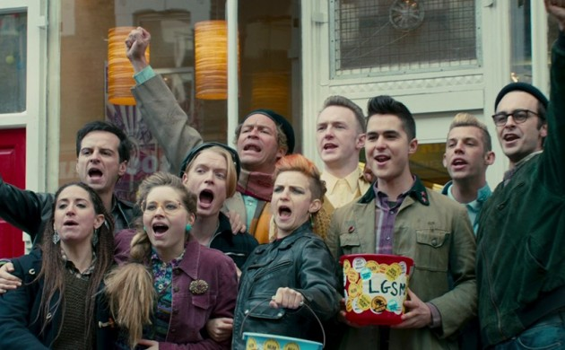 """#GIVEAWAY: ENTER TO WIN PASSES TO SEE """"PRIDE"""" IN TORONTO"""