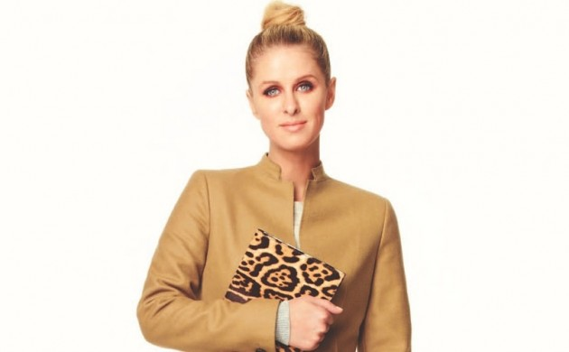"""#SPOTTED: NICKY HILTON IN TORONTO FOR """"365 STYLE"""""""