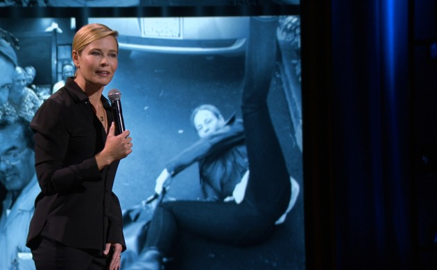 "#FIRSTLOOK: CHELSEA HANDLER'S ""UGANDA BE KIDDING ME LIVE"""