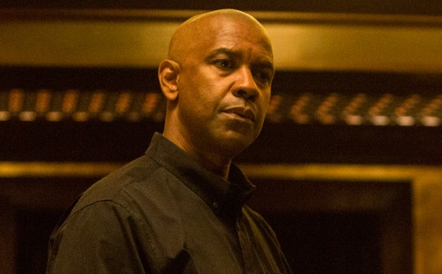 "#BOXOFFICE: ""THE EQUALIZER"" DOES BALANCING ACT AT BOX OFFICE"