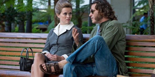 "#FIRSTLOOK: BRAND NEW STILLS + TRAILER FROM ""INHERENT VICE"" STARRING JOAQUIN PHOENIX + REESE WITHERSPOON"