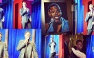 """#SPOTTED: WILL ARNETT, CHRIS ROCK + MORE AT """"LAUGHTER IS THE BEST MEDICINE II"""" GALA"""