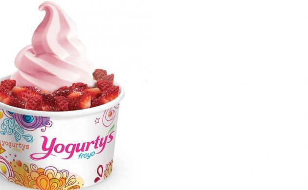 """#GIVEAWAY: ENTER TO WIN A YOGURTY'S GIFT CARD! 