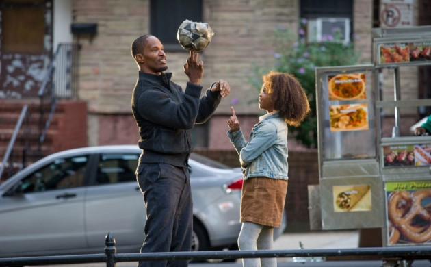 """#NEWMUSIC: SIA – """"NEVER FULLY DRESSED WITHOUT A SMILE"""" FROM """"ANNIE"""""""