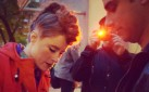 """#SPOTTED: KIESZA IN TORONTO FOR DEBUT ALBUM """"SOUND OF A WOMAN"""""""