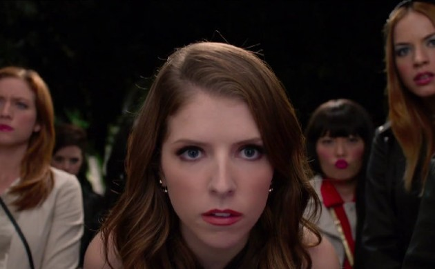 "#FIRSTLOOK: ""PITCH PERFECT 2″ FIRST TRAILER"