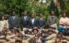 """#FIRSTLOOK: OFFICIAL TRAILER FOR MARTIN LUTHER KING JR. BIOPIC """"SELMA"""""""