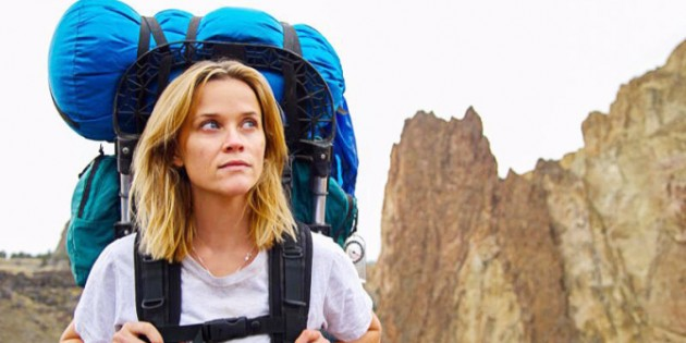 """#GIVEAWAY: ENTER TO WIN A """"WILD"""" MOVIE PRIZE PACK"""