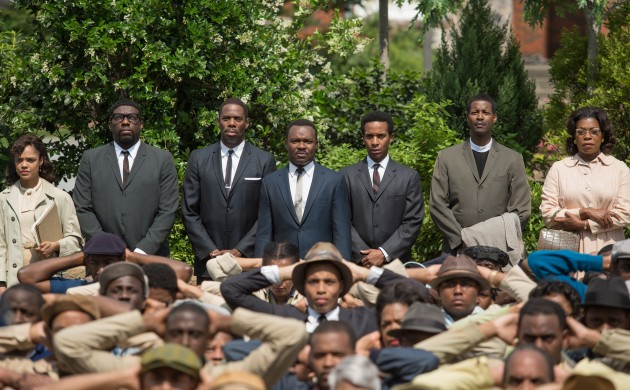 """#GIVEAWAY: ENTER TO WIN PASSES TO AN ADVANCE SCREENING OF """"SELMA"""" IN TORONTO + MONTREAL"""
