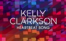 """#NEWMUSIC: KELLY CLARKSON – """"HEARTBEAT SONG"""" VIDEO"""