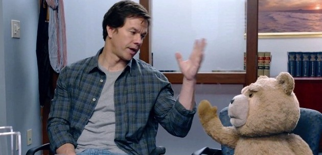 "#FIRSTLOOK: NEW TRAILER FOR ""TED 2″"