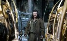 "#BOXOFFICE: ""THE HOBBIT: THE BATTLE OF THE FIVE ARMIES"" REIGNS A THIRD STRAIGHT WEEK"