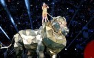 #SUPERBOWL: KATY PERRY HIGHLIGHTS FROM SUPER BOWL 48 HALFTIME SHOW