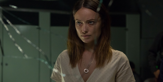 "#REVIEW: ""THE LAZARUS EFFECT"""