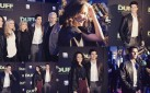 """#INTERVIEW: ROBBIE AMELL + ITALIA RICCI IN TORONTO FOR """"THE DUFF"""""""