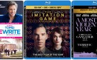 "#GIVEAWAY: ENTER TO WIN ""THE IMITATION GAME"", ""THE REWRITE"" + ""A MOST VIOLENT YEAR"" ON DVD!"