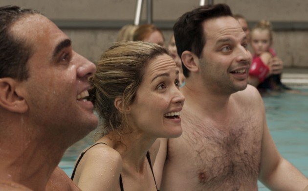 "#GIVEAWAY: ENTER TO WIN ADVANCE SCREENING PASSES TO SEE ""ADULT BEGINNERS"" WITH NICK KROLL"