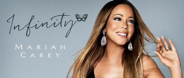 """#NEWMUSIC: MARIAH CAREY – """"INFINITY"""""""