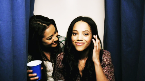 """#SPOTTED: BIANCA LAWSON IN TORONTO FILMING """"ROGUE"""""""