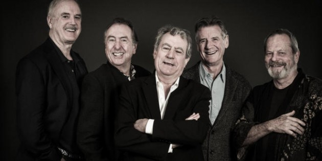 "#REVIEW: ""MONTY PYTHON: MEANING OF LIVE"" (HOT DOCS)"